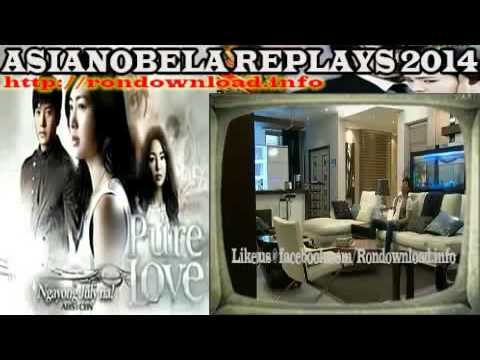Kdrama - Pure Love (Tagalog Dubbed) Full Episode 46PSY - GANGNAM STYLE (강남스타일) M