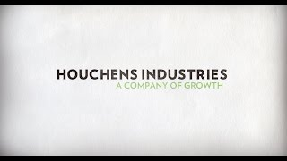 Houchens Industries - A Company of Growth