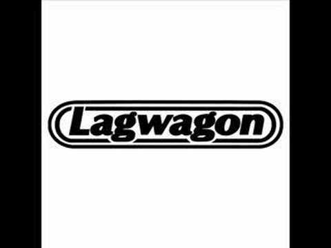 Lagwagon May 16