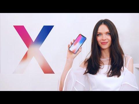 Две недели с iPhone X: без восторгов