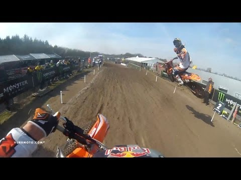 Don't Mess with Jeffrey Herlings - vurbmoto