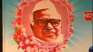 Babu Jagajeevanram 110th Jayanthi Utsavam at  Ambedkar Auditorium dt.5-4-17