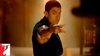 Dialogue Promo | Bande Hain Hum Uske | DHOOM:3 | Aamir Khan | Abhishek Bachchan | Katrina Kaif