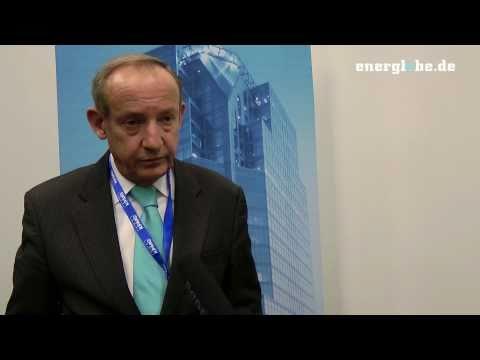 "Energie-Portal: energlobe.de - Interview: de Boer: ""Klimaschutz-Pläne umsetzen"