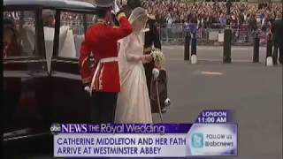 Royal Wedding Coverage 2011_ Diana's Ghost watching