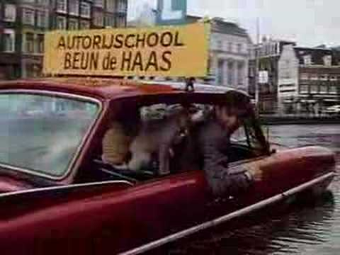 Beun de Haas (BOVAG)