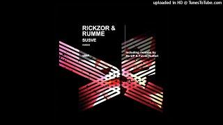 Rickzor & Rumme - Pattern 1