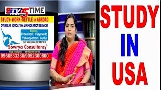 Study, Work, Settle In Abroad | Overseas Education And Immigration Services | Study Time