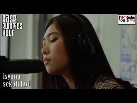 Isyana - Sekali Lagi ( OST Critical Eleven) Rase Sing Along
