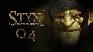 STYX: Master Of Shadows #004 - Der bestbewachteste Brunnen evaaaar [deutsch] [FullHD]