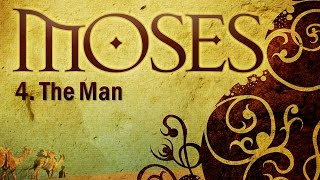 Video: Moses the Man - Christadelphian 4/5