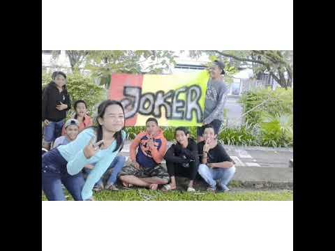 BROTHER-JOKER. 018 (12 Saudara)
