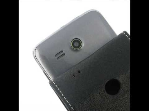 Huawei Ascend Y511 Video clips