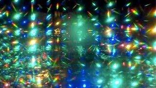 COOL! ~ LIGHT: Increasing perceived DEPTH thru electromagnetic diffraction
