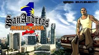 download lagu Gta Sa-mp - Server 1 Malaysia 2012-2013 gratis