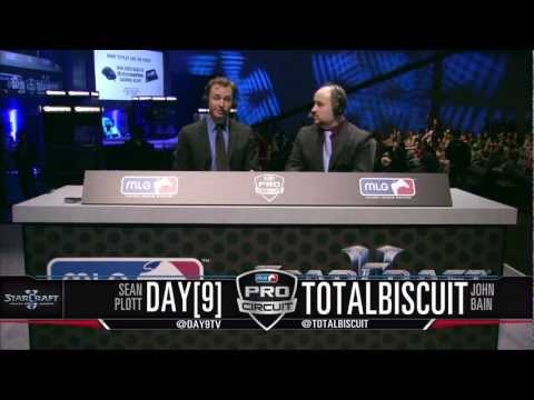 Leenock vs Innovation - Game 1 - Round of 16 - MLG Dallas 2013