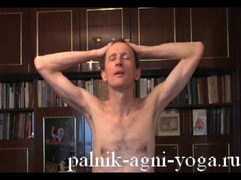 Алиев. Метод КЛЮЧ против стресса.