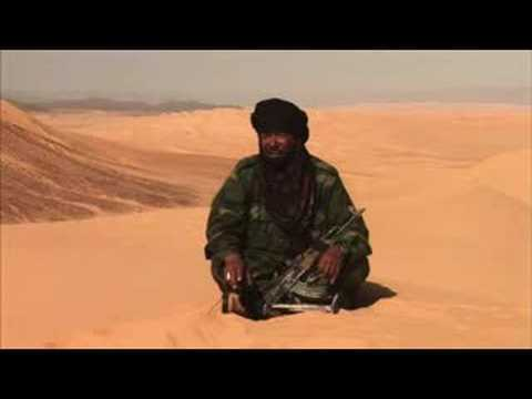 Africa Uncovered - Shifting sands - 25 Aug 08 - Part 1