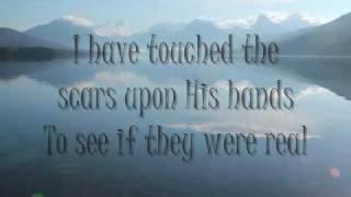 Watch Jeremy Camp Healing Hand Of God video