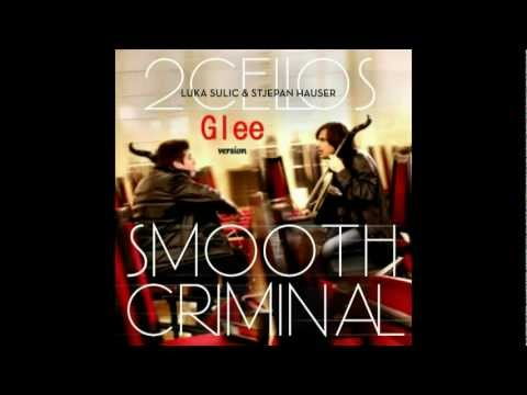 2cellos (sulic & Hauser) - Smooth Criminal (glee Version) video