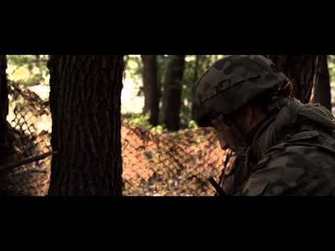 POLISH ARMED FORCES in NATO 2004 - 2014 (HD 1080p)