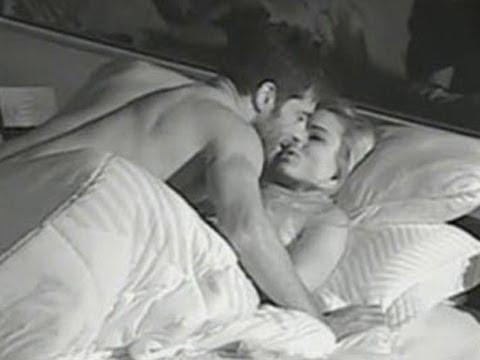 A Fazenda: Beto Malfacini e Aryane Steinkopf protagonizam o primeiro beijo na boca da temporada