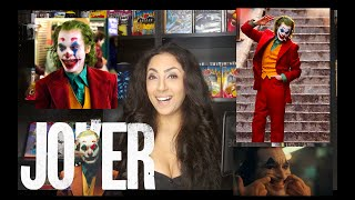 JOKER - Teaser Trailer Reaction!!!