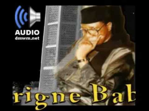 Serigne Moustapha Sy sur le décès de Serigne Babacar Sy