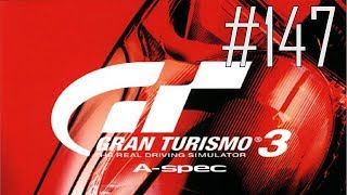 Let's Play Gran Turismo 3 #147 - Shark Obsession
