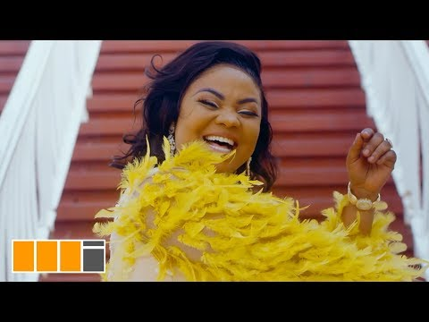 Empress Gifty  - Jesus Over Do (Official Video)