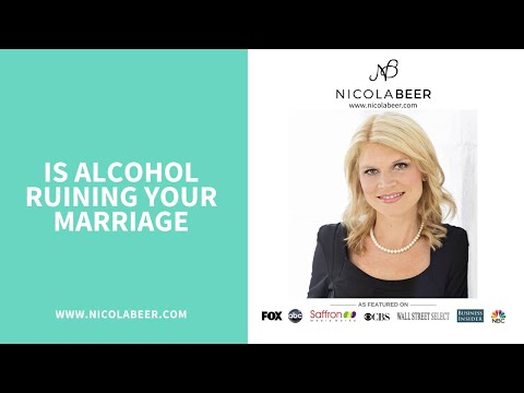 Is alcohol ruining marriage, how to cut down alcohol, alcoholic, control alcohol, binge drinking