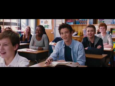 Middle School: The Worst Years of My Life (la 6ème la pire année de ma vie) (trailer) streaming vf