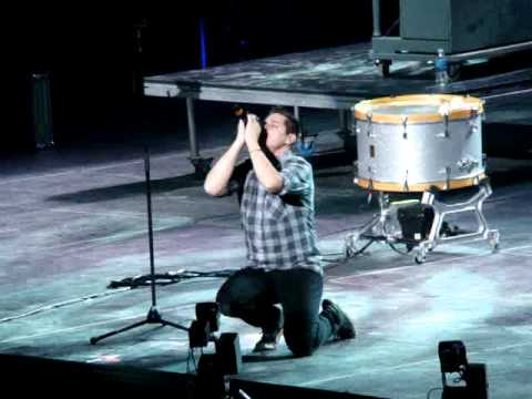 Jars of Clay - Work - LIVE