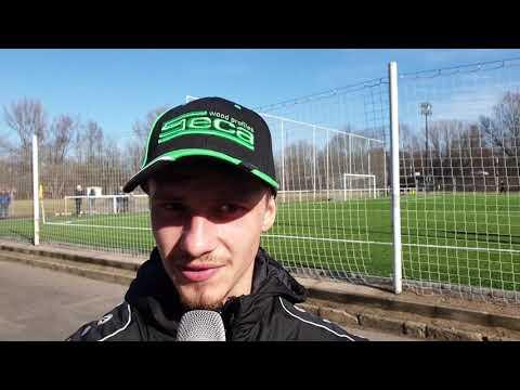 Adam Vlkanova hodnotí utkání s Ústím nad Orlicí
