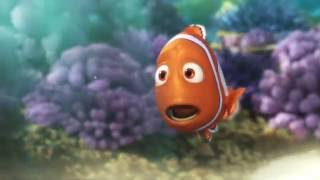 Finding Dory - SUPERCUT | all clips & trailers (2016) Disney Pixar