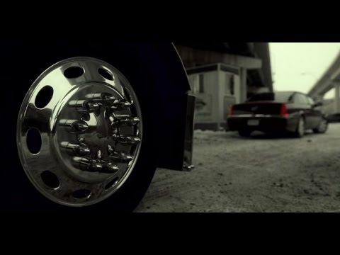 Fargo Soundtrack (3X02). DakhaBrakha - Sho z-pod duba