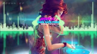 Audio Spectrum-DANA KATA PORI-Dj Pinku Remix