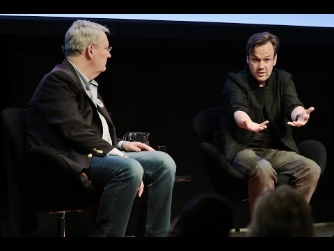 Festival of Dangerous Ideas 2013: Peter Rollins - To Believe is Human; To Doubt, Divine