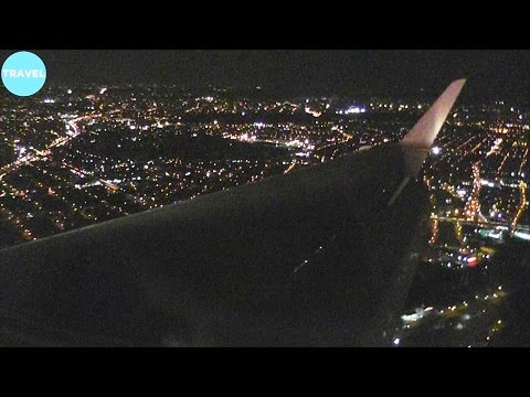 Air Canada Express Embraer 170 Full Flight to New York LaGuardia from Montreal!