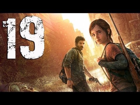 "The Last of Us - Gameplay Walkthrough Part 19 - Ray's Worst Fight ""Last of Us Walkthrough"""