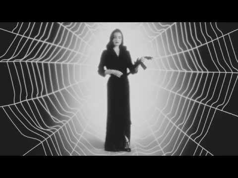 Monarchy - Black Widow (Official Video starring Dita Von Teese)