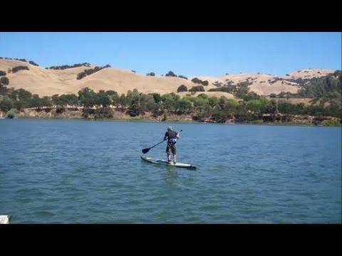 Lake del valle livermore california youtube for Lake del valle fishing report