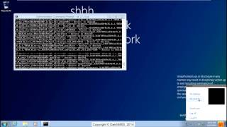 Destroying Windows 8 Enterprise build 7850