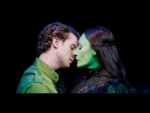 As Long As You're Mine FIRST Willemijn Verkaik & Jeremy Taylor