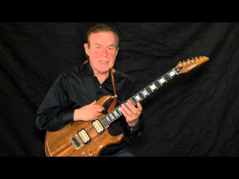 How To Master Guitar Scales- See Neck As One Unit- No Memorizing, No Visual Aids. By Mike Caruso