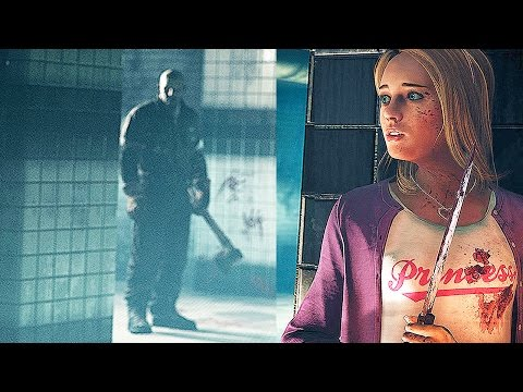 12 DISTURBING Upcoming Horror Games 2017 & 2018 - Scary NEW HORROR GAMES for PS4 Xbox One PC