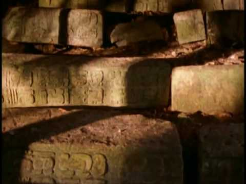Dawn of the Maya - El Amanecer de los Mayas - 1/5
