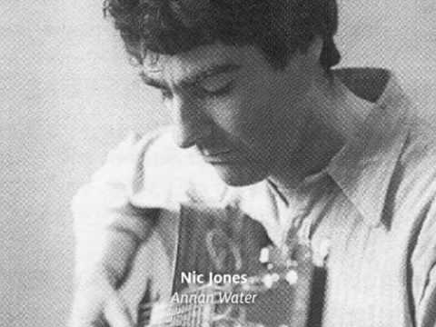 Nic Jones - Annan Waters