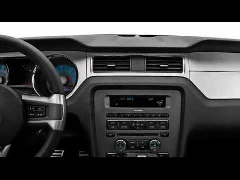 2011 Ford Mustang Video
