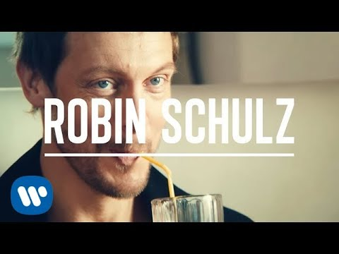 Смотреть клип Robin SCHULZ - I Believe I'm Fine